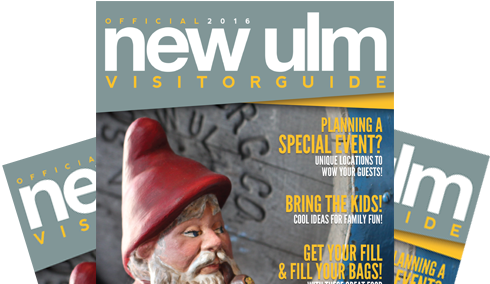 New Ulm Visitors Guide 2016