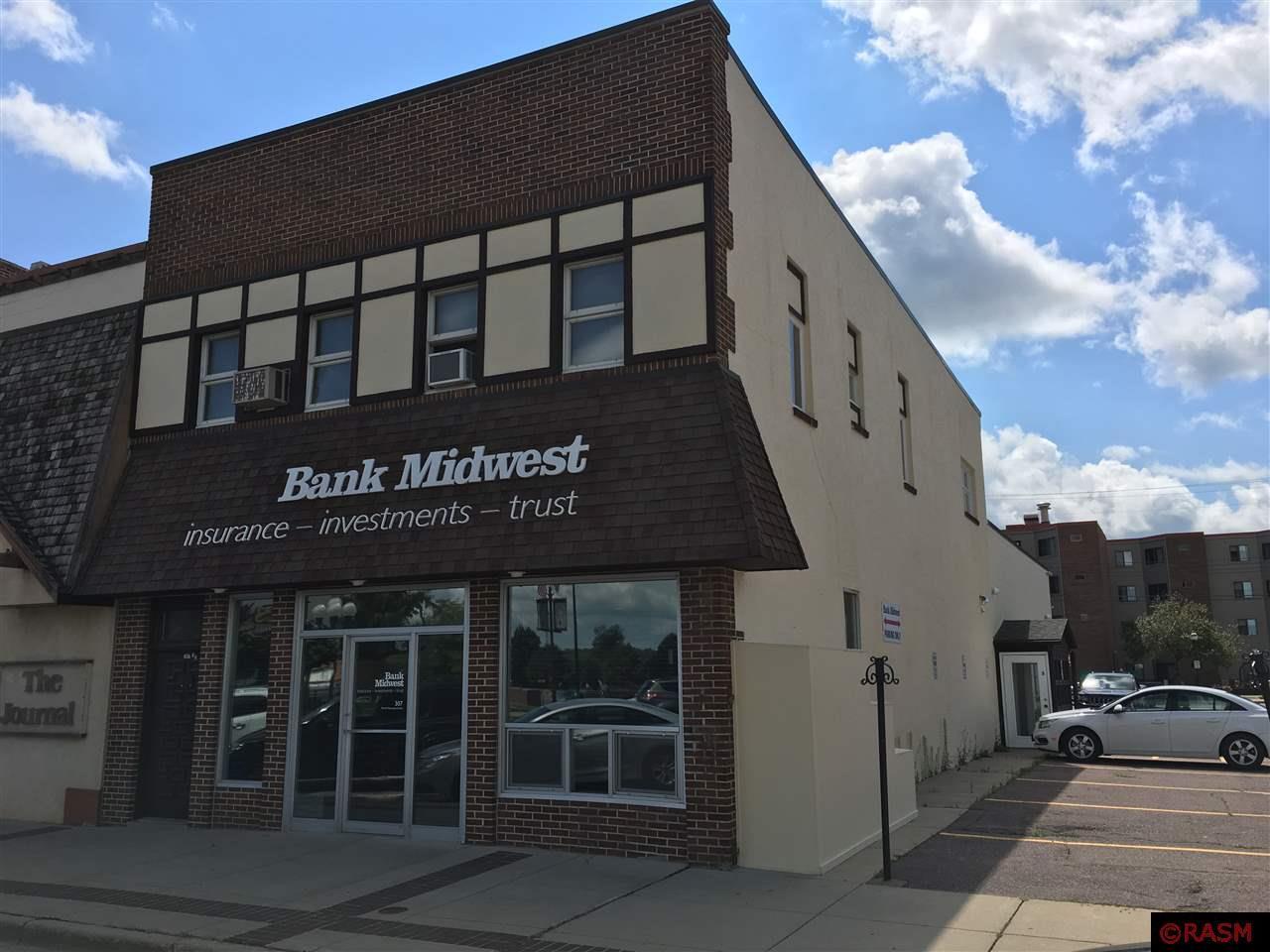 307 N. Minnesota St.