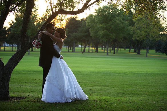 Haley jorgensborg wedding