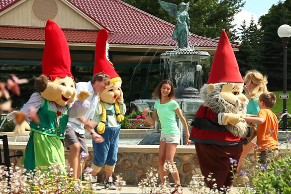 Dance with a Gnome - New Ulm Top Ten #1