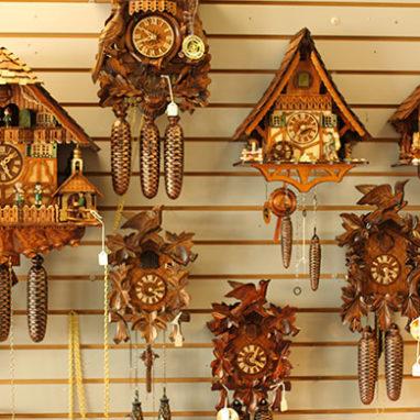 4 Cuckoo Clock New Ulm Top Ten