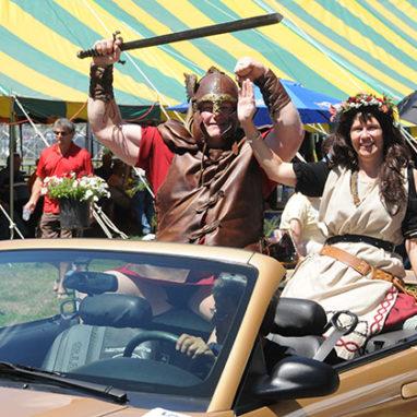 Bavarian Blast Festivals and Events