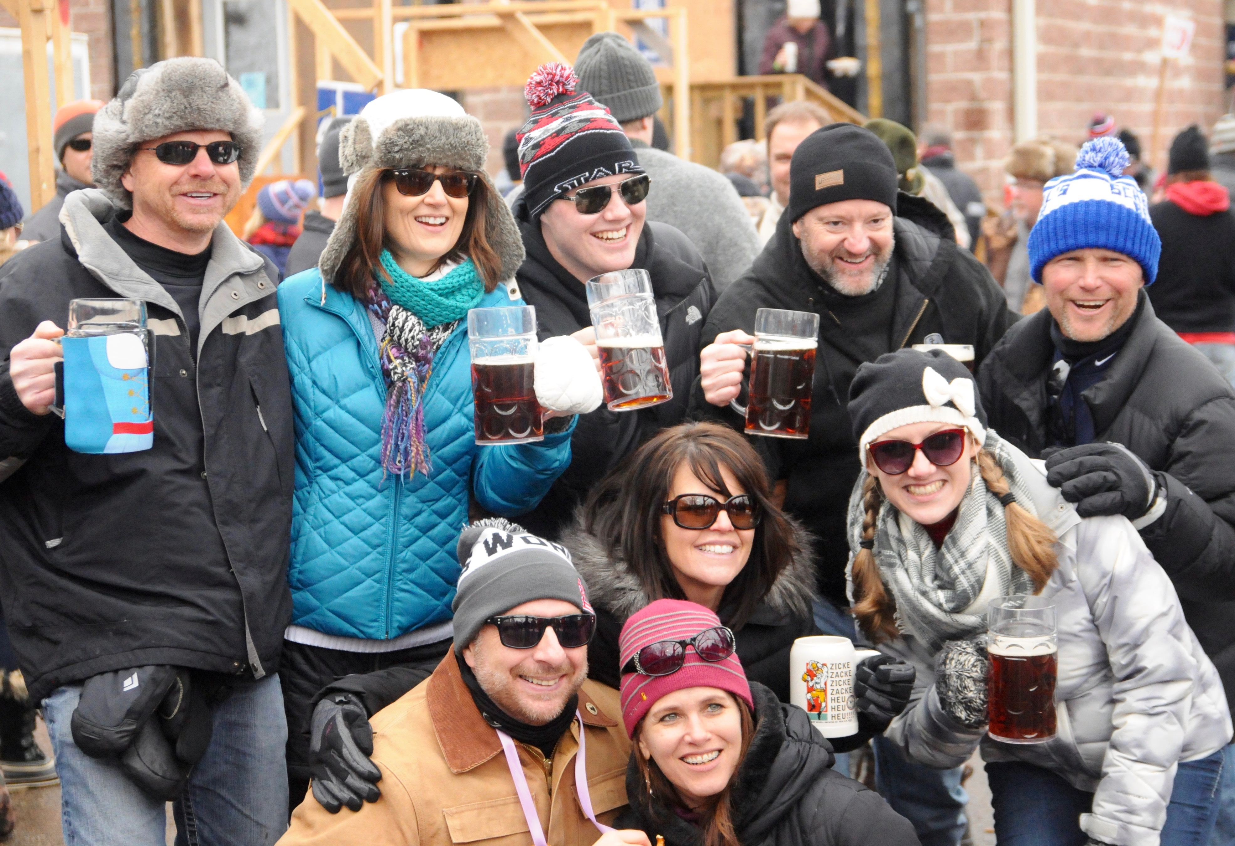 Bockfest Festivals and Events