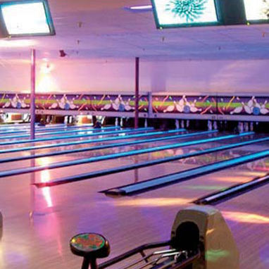 Concordia Lanes Activities New Ulm