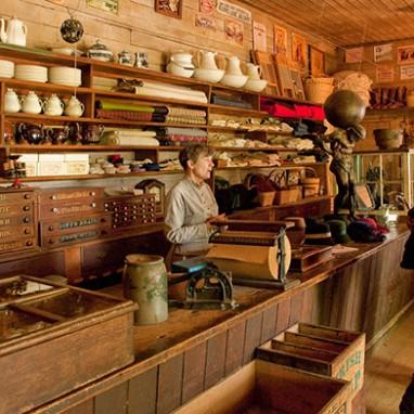 Harkin Store Attractions