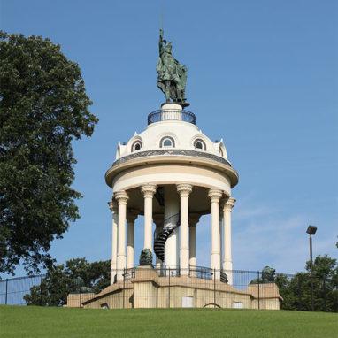 Herman New Ulm Attractions