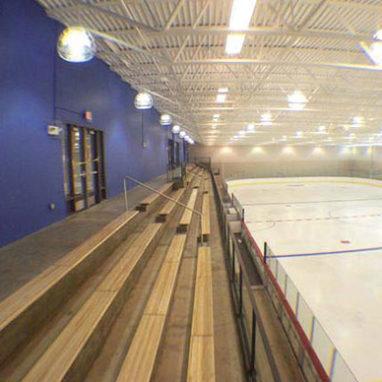 Ice Skating New Ulm Activities