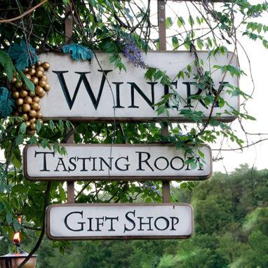 Morgan Creek Vineyards Tweet-Worthy Itinerary