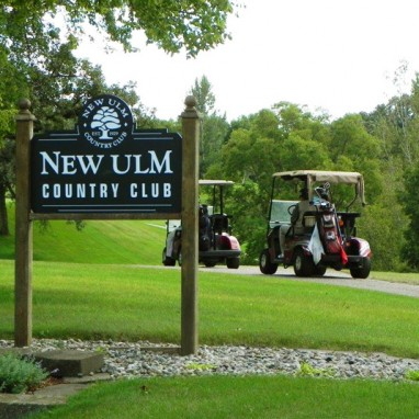 New Ulm Country Club Weekend Itinerary