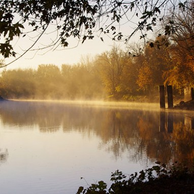 Roll River Top Things to See Photo by Chad Wengert