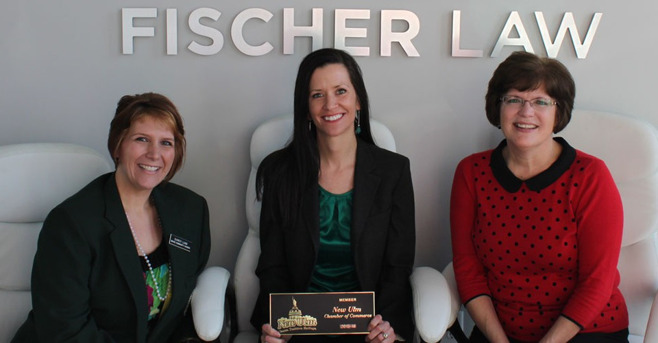 Fischer Law PA New Ulm Chamber