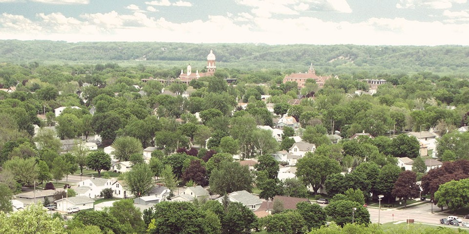New Ulm Top 10 Affordable Small Towns