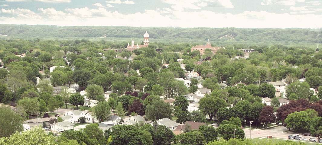 New Ulm Listed Among Top 10 Affordable Small Towns In The