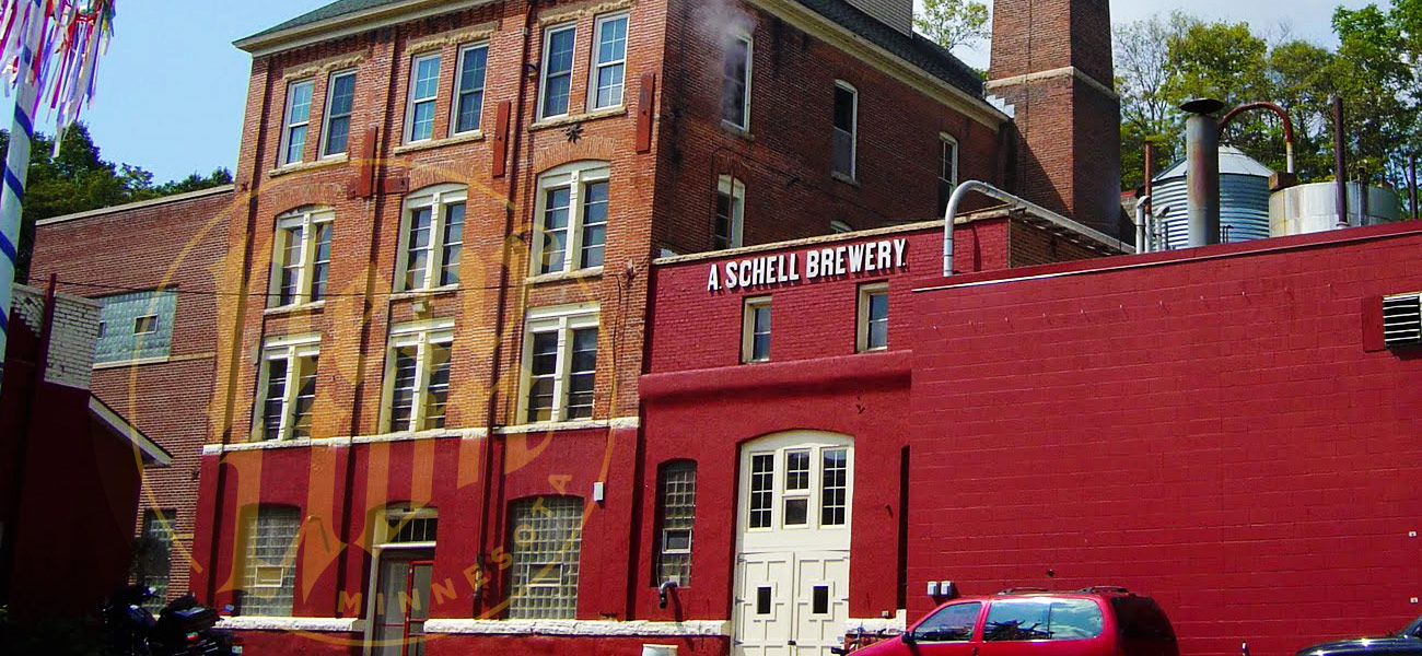 Come See What's Brewing Schell Brewery