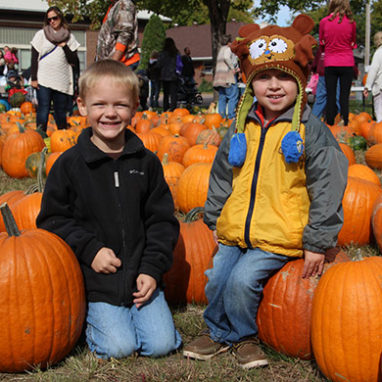 Pumpkinfest New Ulm Events