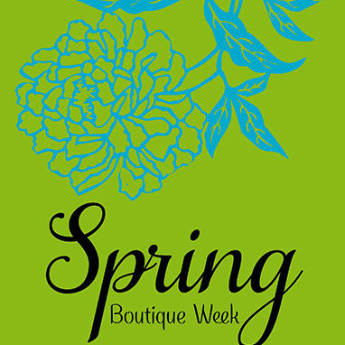 Spring Boutique Week New Ulm Events