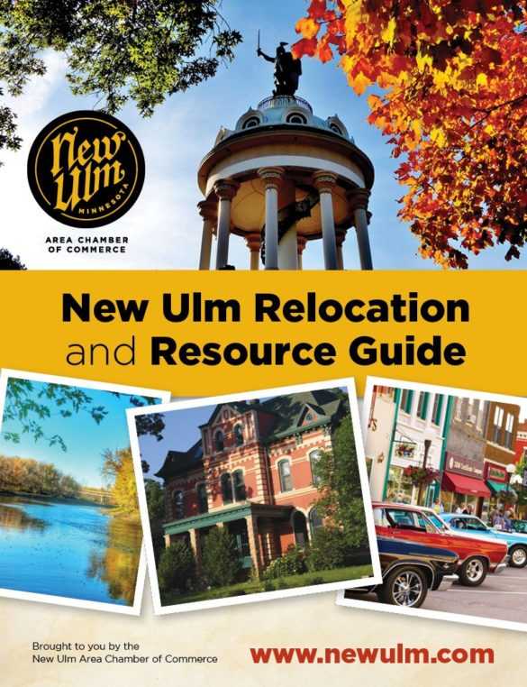 New Ulm Relocation Guide