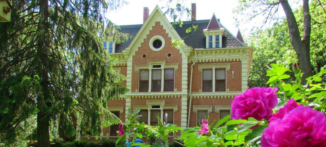 Schell's Mansion