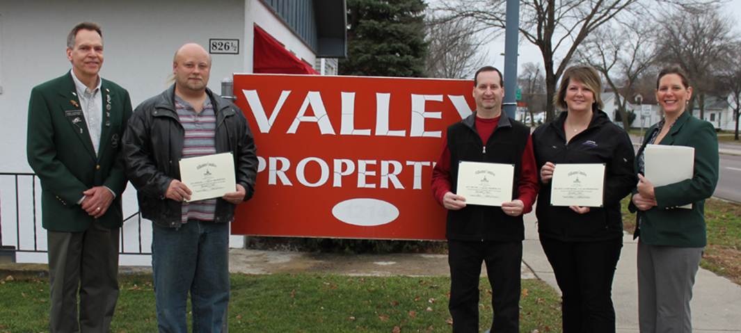 valley properties