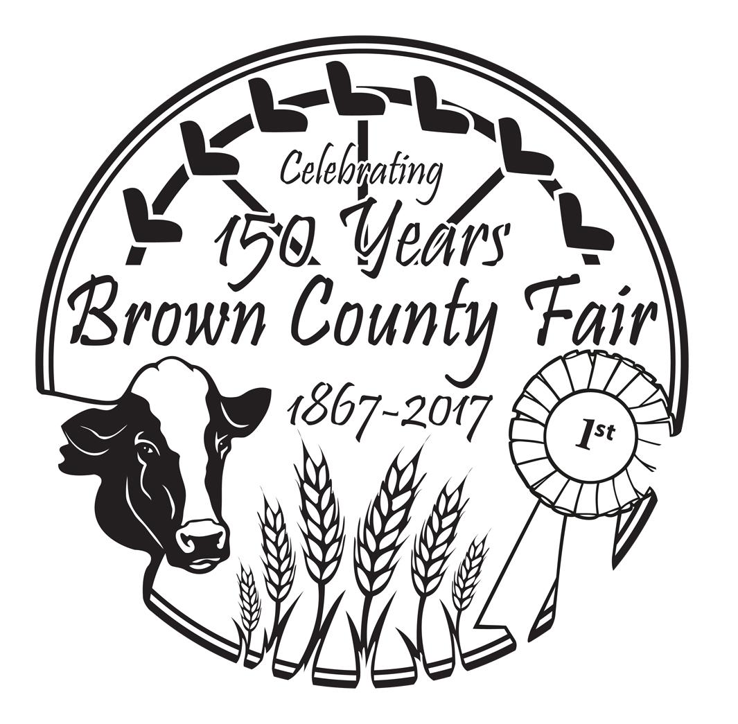 Brown County Fair 150 years