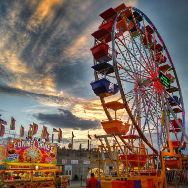 Brown County Free Fair