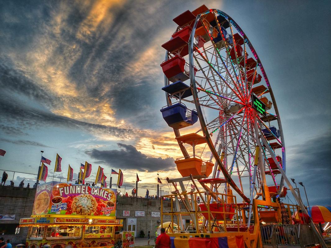 Brown County Free Fair