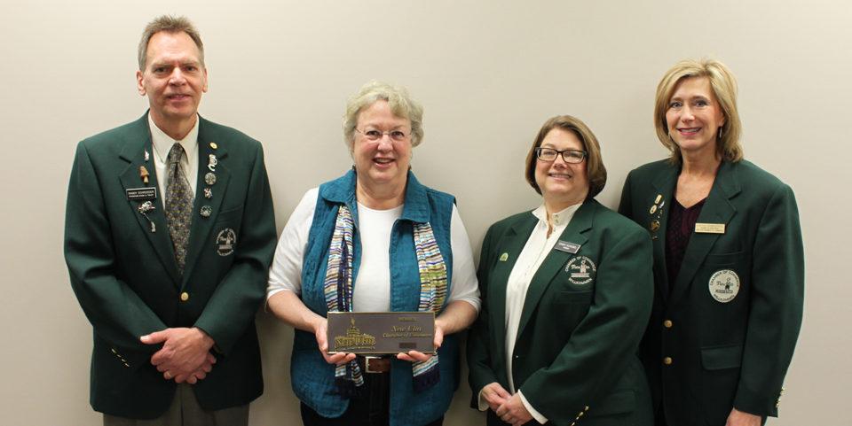 Theresa Keaveny Sustainable Farming Association