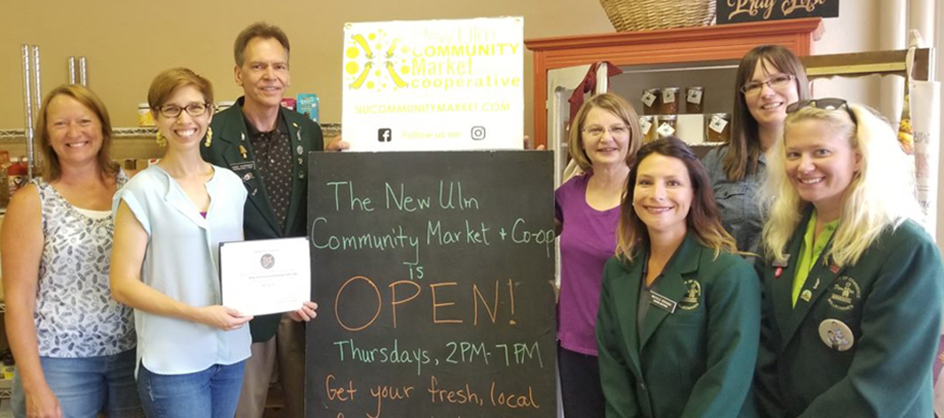 New Ulm Community Market and Co-op