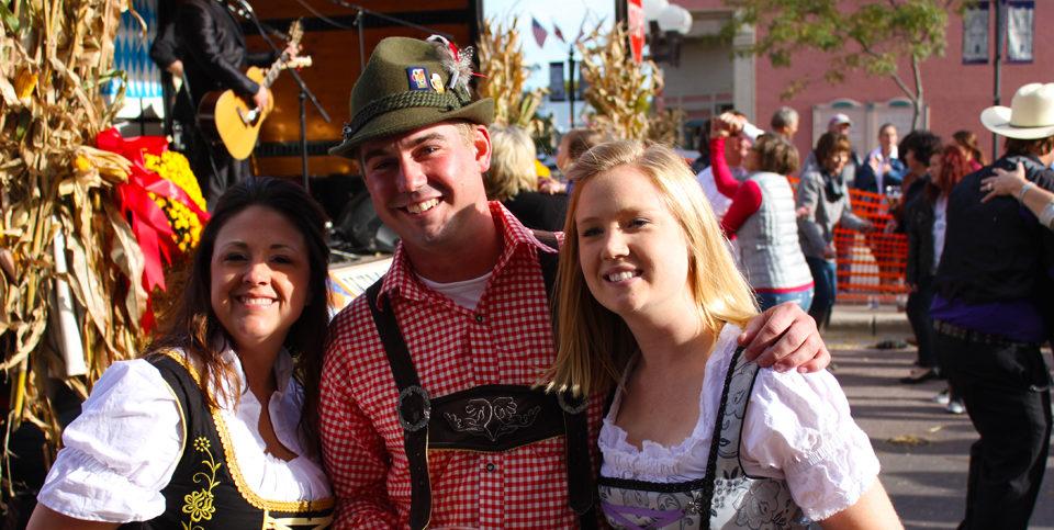 Oktoberfest New Ulm