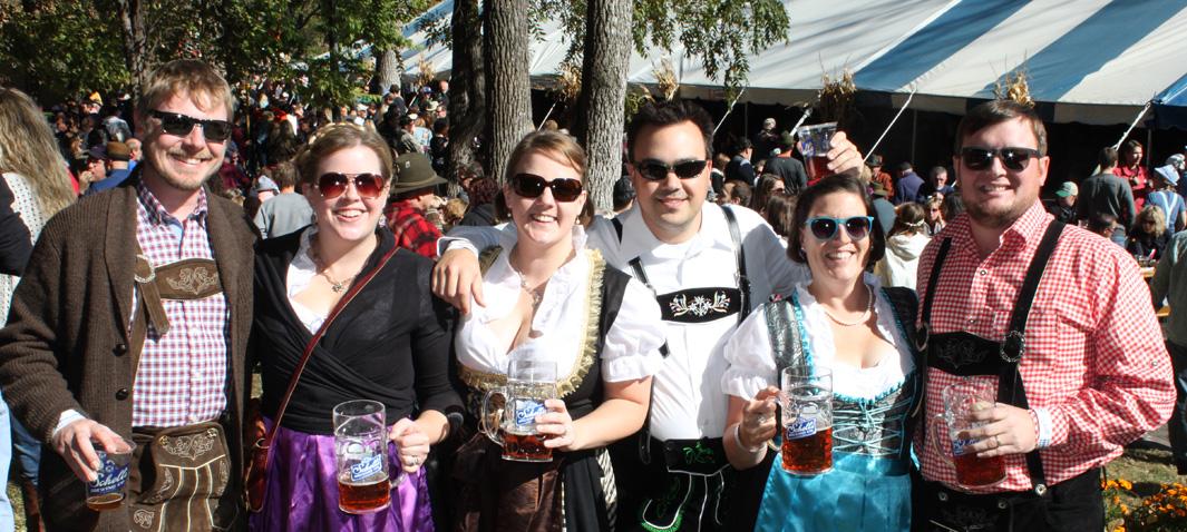 New Ulm Oktoberfest