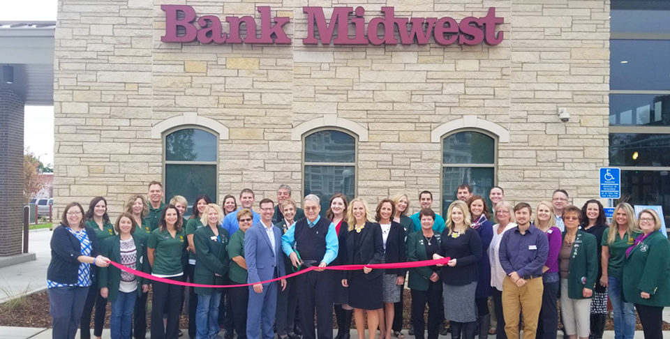 Bank Midwest, New Ulm
