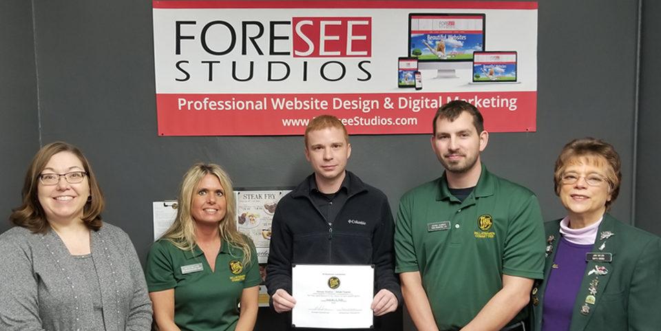 Foresee Studios Adam Towles