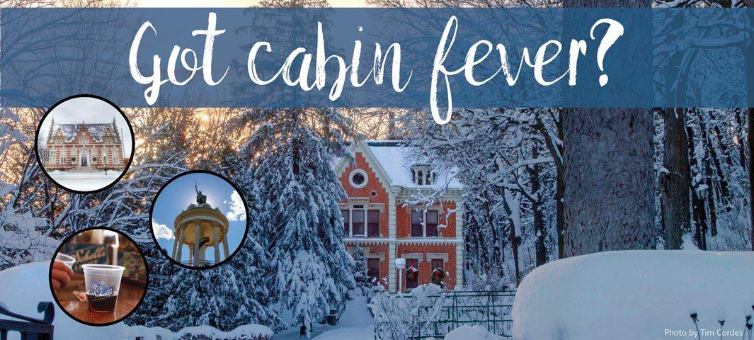 Cabin Fever New Ulm