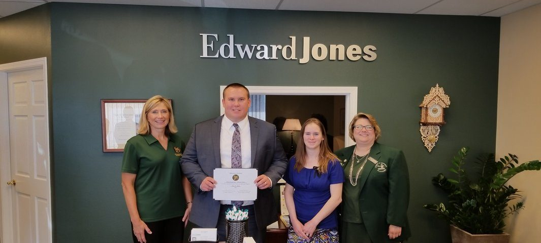 Edward Jones Jason Engstrom