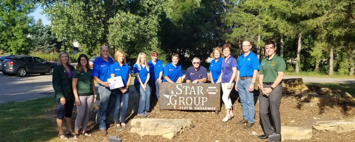 Napa Star Group