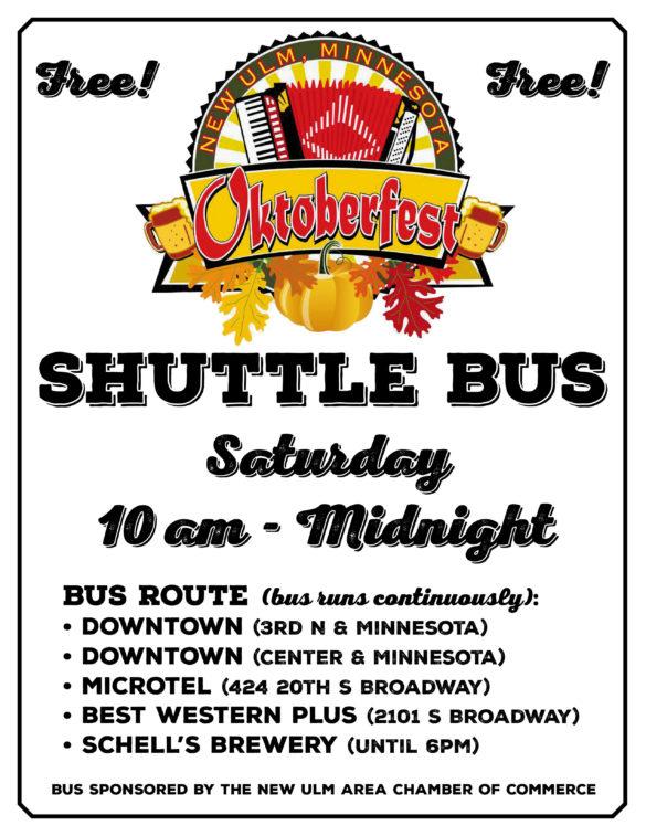 Shuttle Bus Free