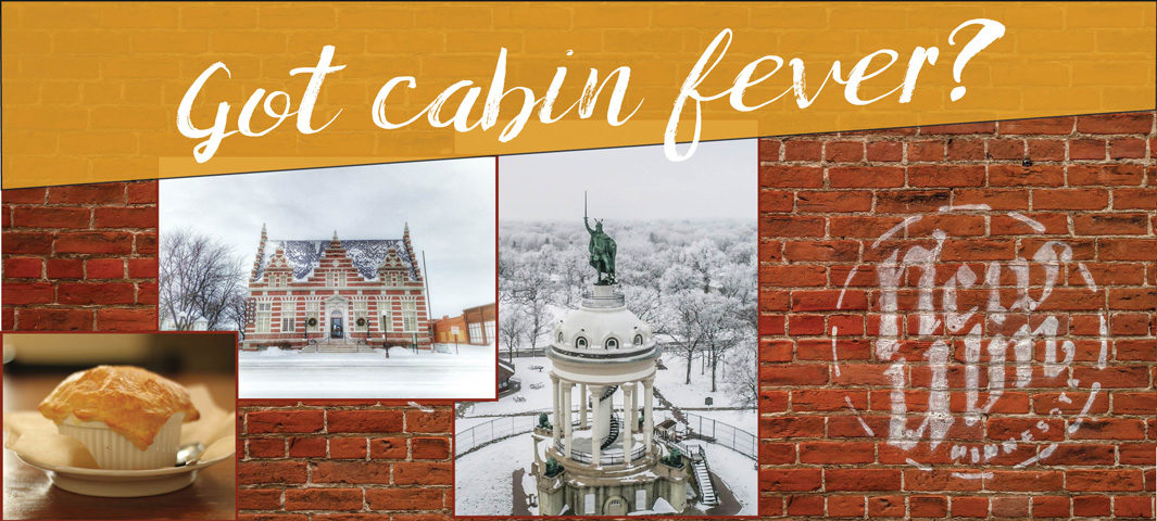 cabin fever blog 2019