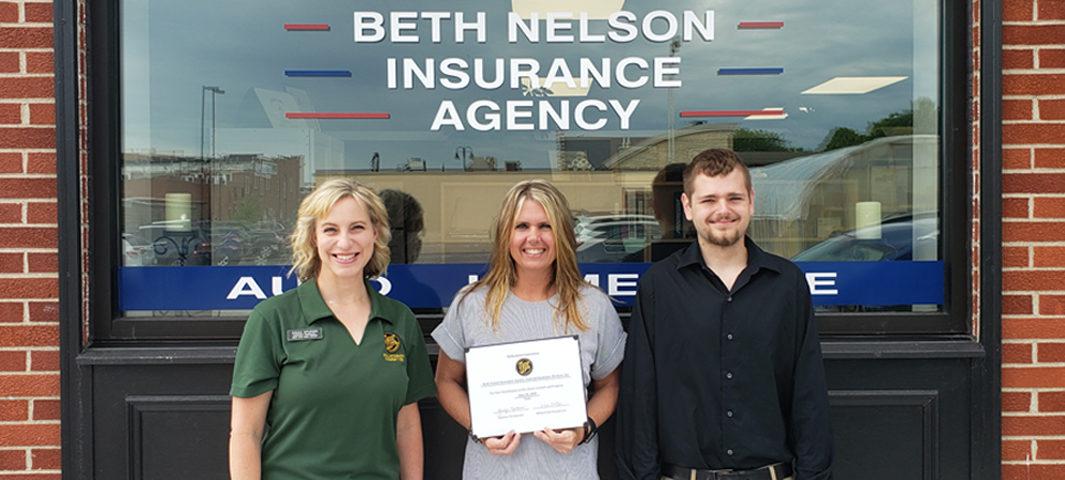 Beth Nelson Insurance