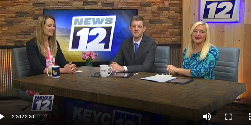 KEYC Staycation Ideas