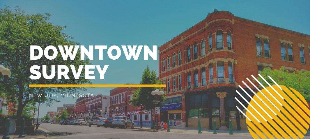 Downtown Survey