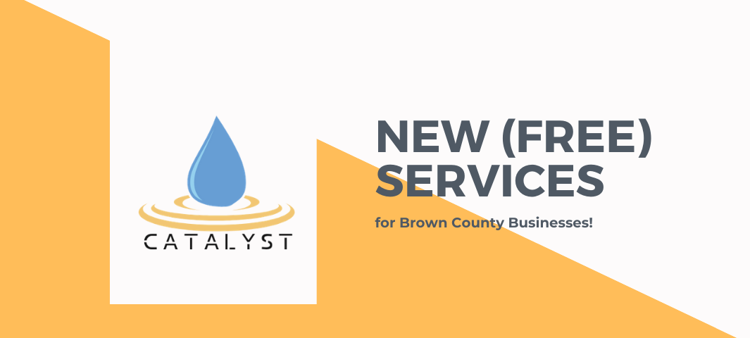 RCEF: Brown County Catalyst