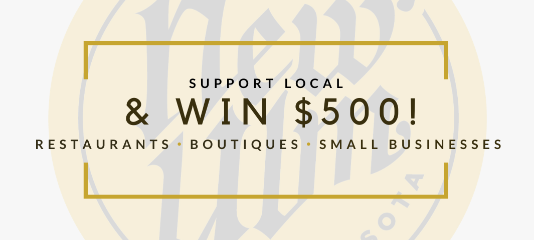 Contest Small Business