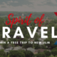 Spirit of Travel Blog