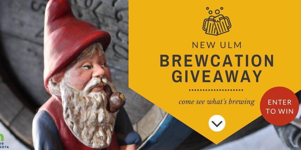 Brewcation Giveaway 2020