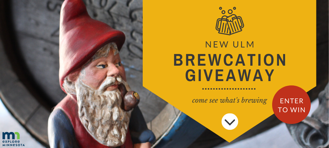 Brewcation Giveaway 2020