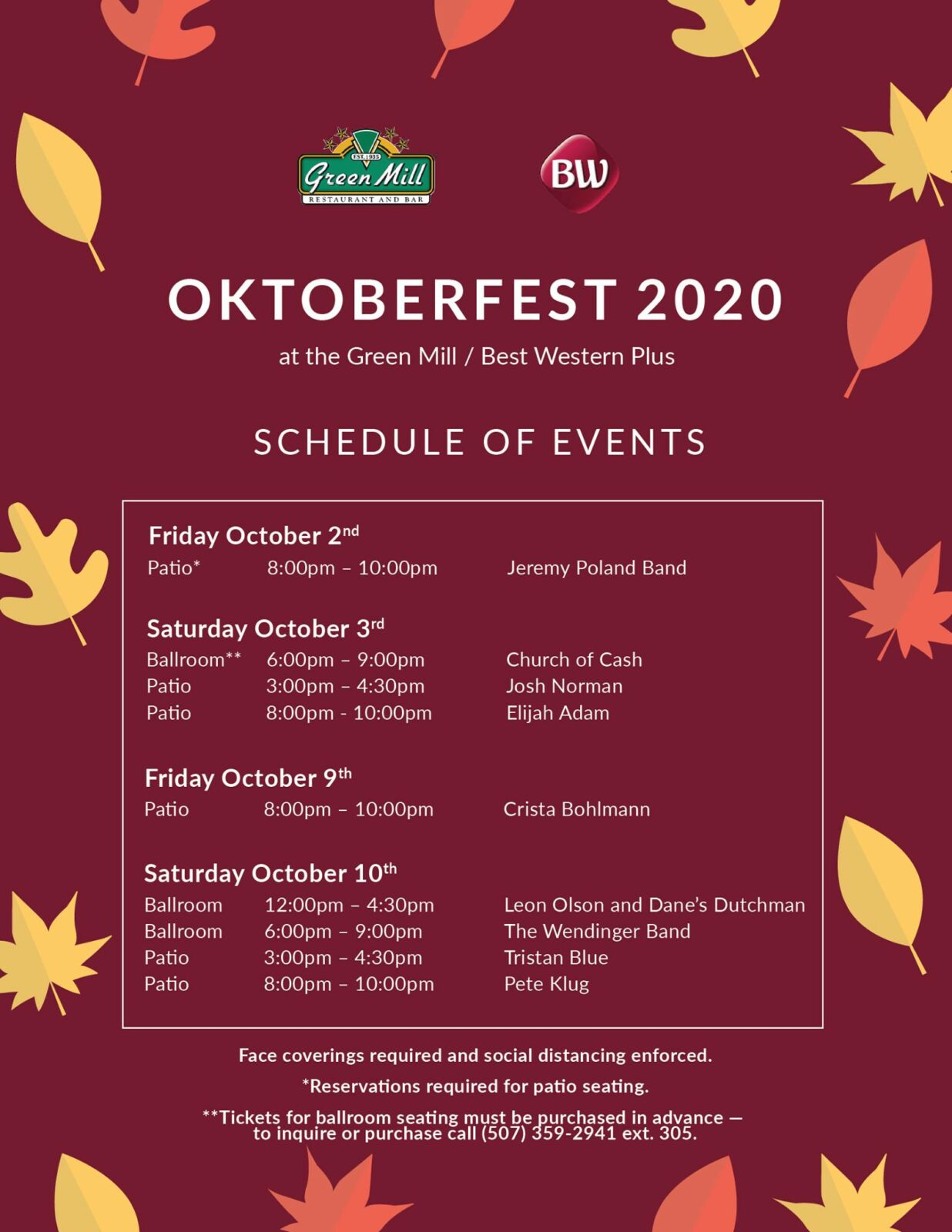 oktoberfest_BestWestern