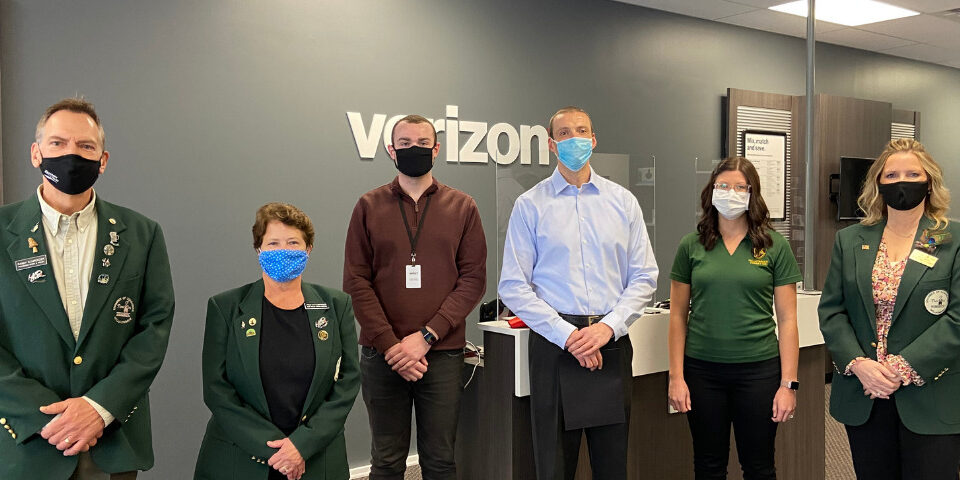 Select Verizon Team